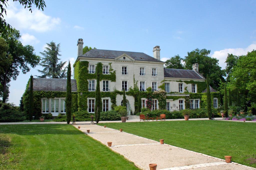 Belle demeure for Demeures belles